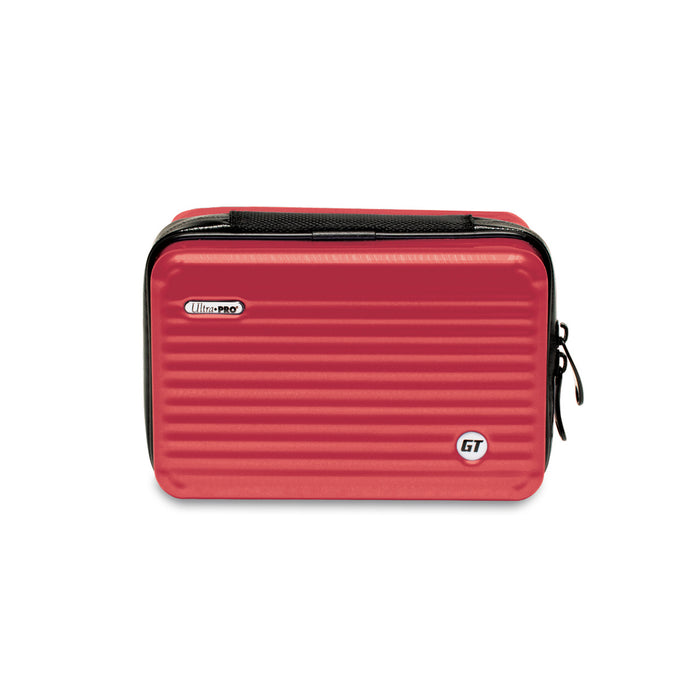 Ultra Pro - Luggage Deck Box - Red