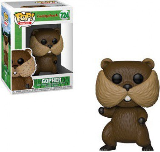 POP! - Caddyshack - Gopher