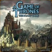 A Game of Thrones The Board Game Fantasy Flight Games | Cardboard Memories Inc.