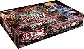 Yu-gi-oh! Legendary Collection 4 - Joey's World Konami | Cardboard Memories Inc.