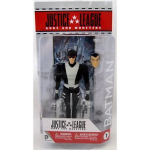 DC Comics - Justice League - Gods and Monsters - Batman