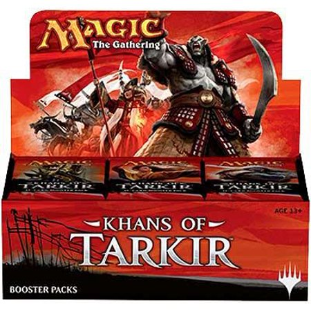 Magic the Gathering - Khans of Tarkir - Booster Box