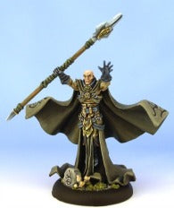Hordes - Circle Orboros - Krueger the Stormwrath Warlock - PIP 72003 Privateer Press | Cardboard Memories Inc.