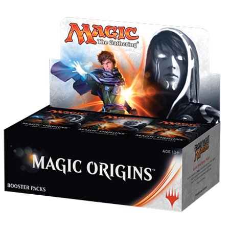 Magic the Gathering - Magic Origins - Booster Box