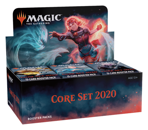 Magic the Gathering - Core Set 2020 - Booster Box