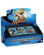 Magic the Gathering Modern Masters 2015 Edition Booster Box Magic The Gathering | Cardboard Memories Inc.
