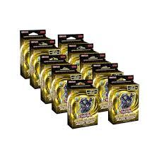 Yu-gi-oh! New Challengers Super Special Edition Display Box Konami | Cardboard Memories Inc.