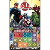 Age of Ultron Dice Masters: 2-Player Starter Set Wizkids | Cardboard Memories Inc.