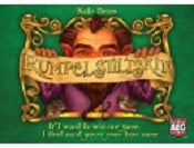 Rumpelstiltskin Card Game Alderac Entertainment Group | Cardboard Memories Inc.