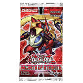 Yu-Gi-Oh! Secrets of Eternity 1st Edition Blister Booster Pack Konami | Cardboard Memories Inc.