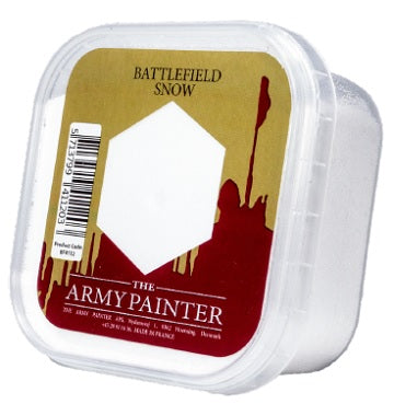 Army Painter - Battlefields - Snow