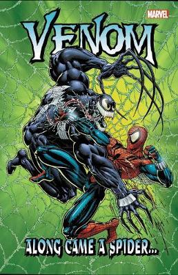 Marvel Comics - Venom - Along Came A Spider