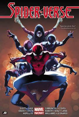 Marvel Comics - Spider-Verse