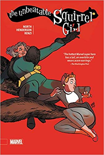 Marvel Comics - Unbeatable Squirrel Girl - Volume 2