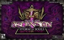 Ascension Storm of Souls Deck Building Game Stoneblade Entertainment | Cardboard Memories Inc.