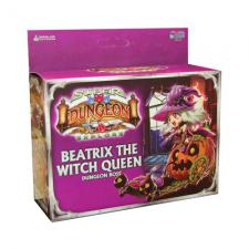 Super Dungeon Explore - Beatrix the Witch Queen Dungeon Boss Ninja Divison | Cardboard Memories Inc.