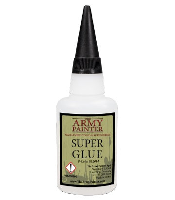 Army Painter - Super Glue