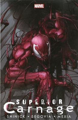 Marvel Comics - Superior Carnage