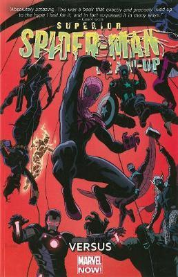Marvel Comics - Superior Spider-Man Team-Up - Versus - Volume 1