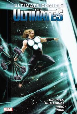 Marvel Comics - Ultimate Comics - Ultimates - Volume 2