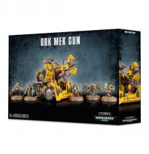 Warhammer 40,000 - Ork Mek Gun 50-10 Games Workshop | Cardboard Memories Inc.