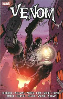 Marvel Comics - Venom - The Complete Collection - Volume 2