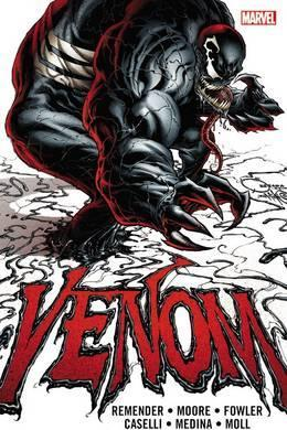 Marvel Comics - Venom - The Complete Collection - Volume 1