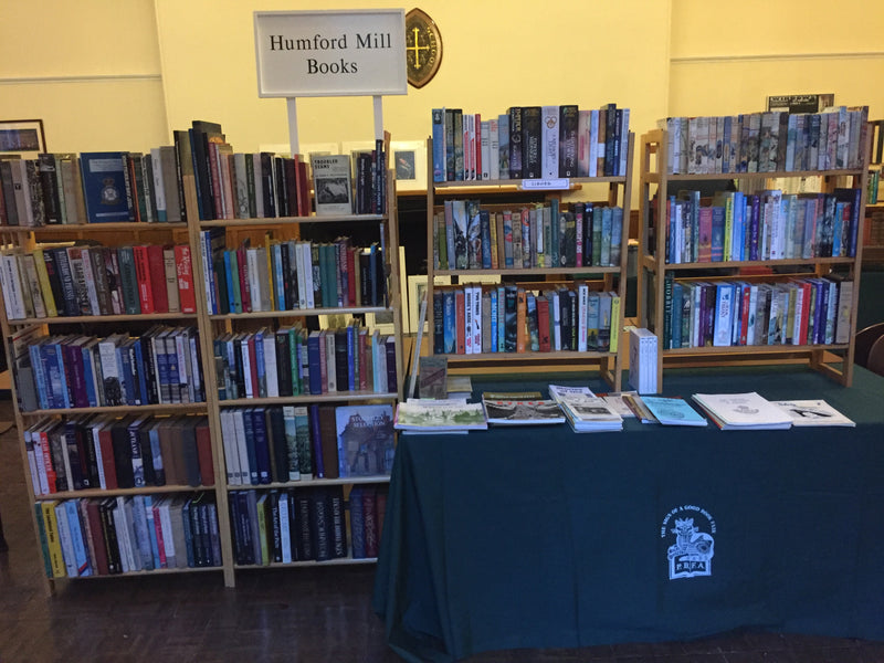 The Durham PBFA Book Fair