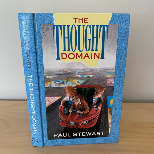 The Thought Domain (Signed)
