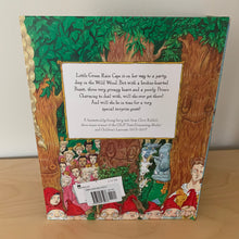 Once Upon A Wild Wood (signed)