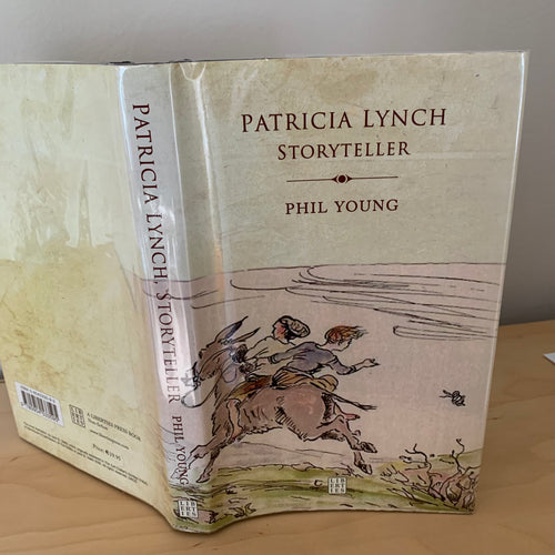 Patricia Lynch - Storyteller (signed)
