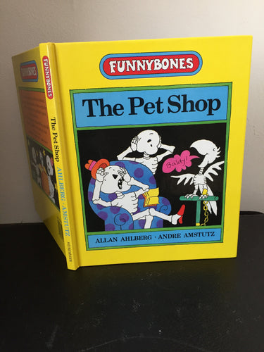 Funnybones - The Pet Shop