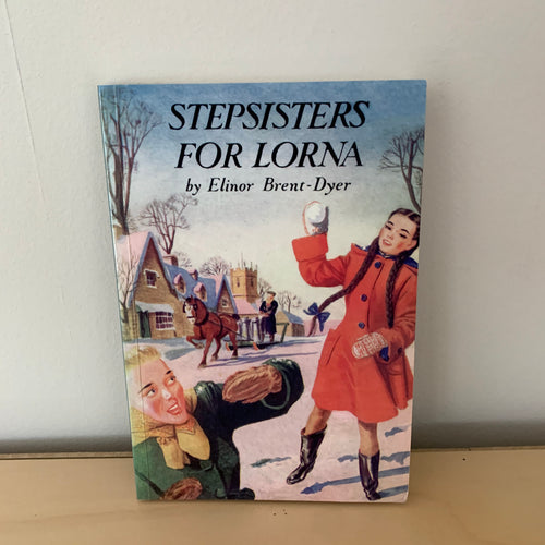 Stepsisters For Lorna