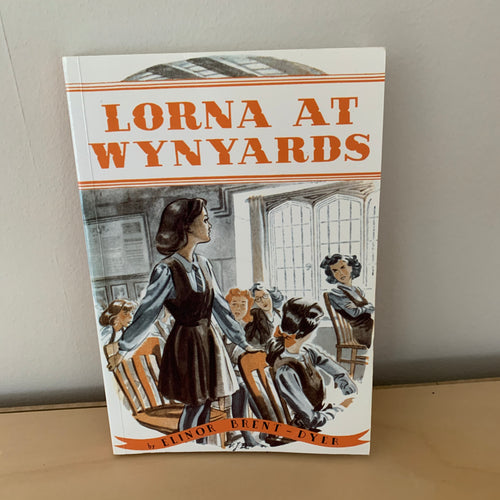 Lorna At Wynyards