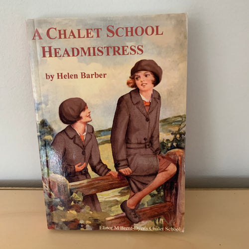 A Chalet School Headmistress