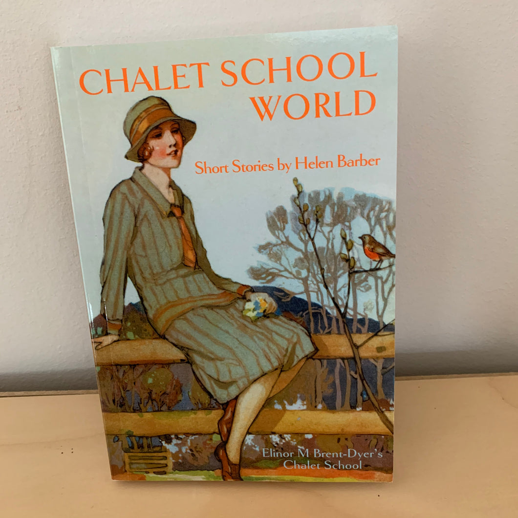 Chalet School World