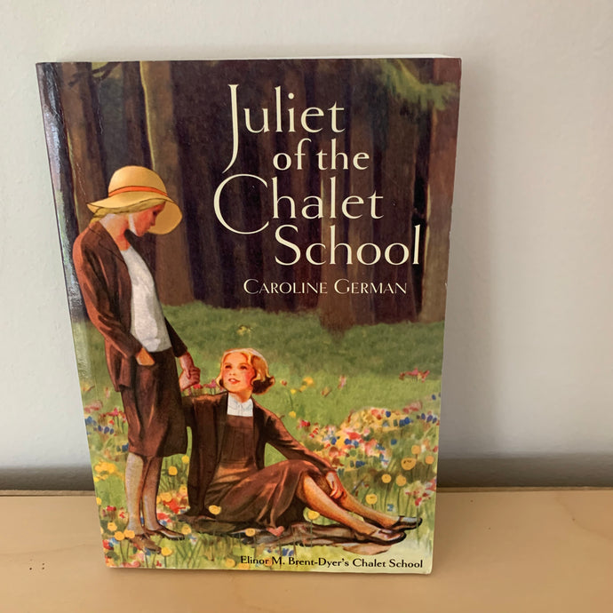 Juliet of the Chalet School