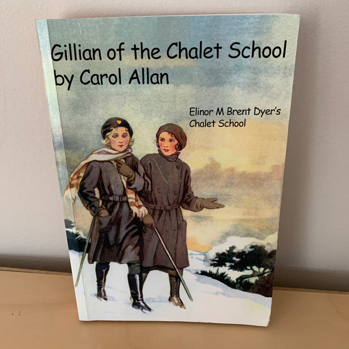 Gillian of the Chalet School