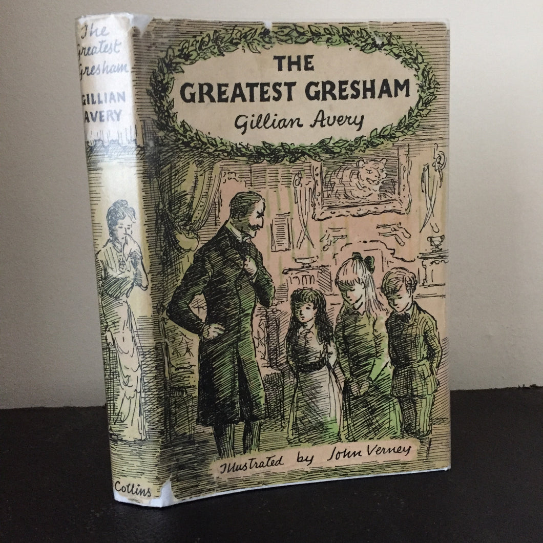The Greatest Gresham
