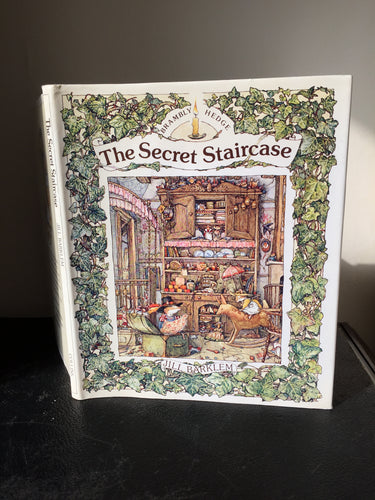 Brambly Hedge. The Secret Staircase