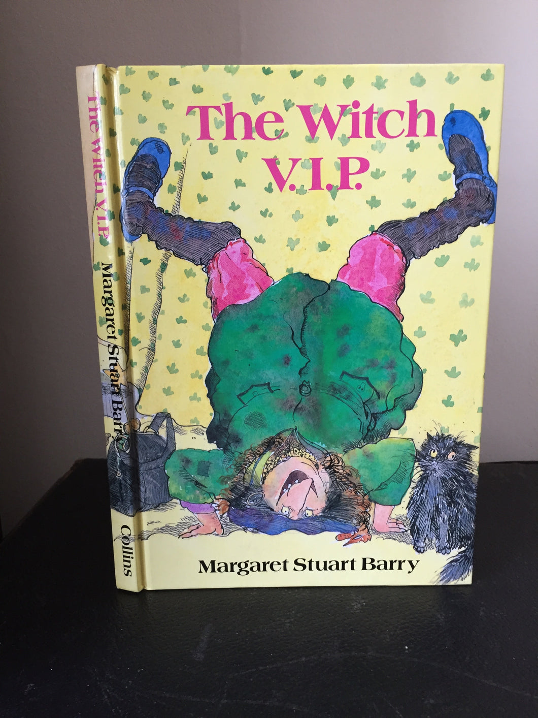 The Witch V.I.P.
