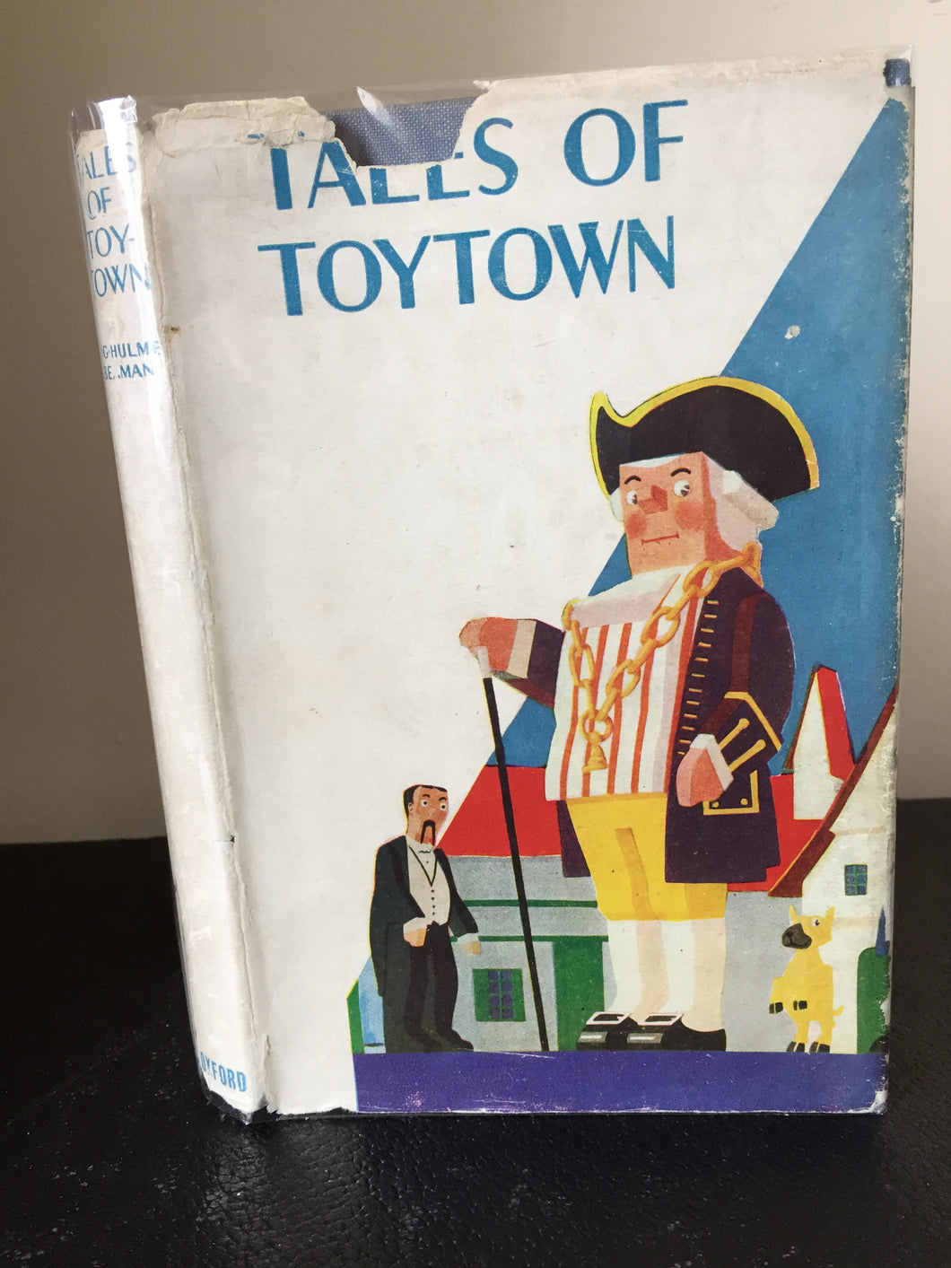 Tales of Toytown