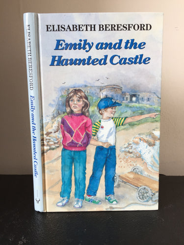 Emily and the Haunted Castle