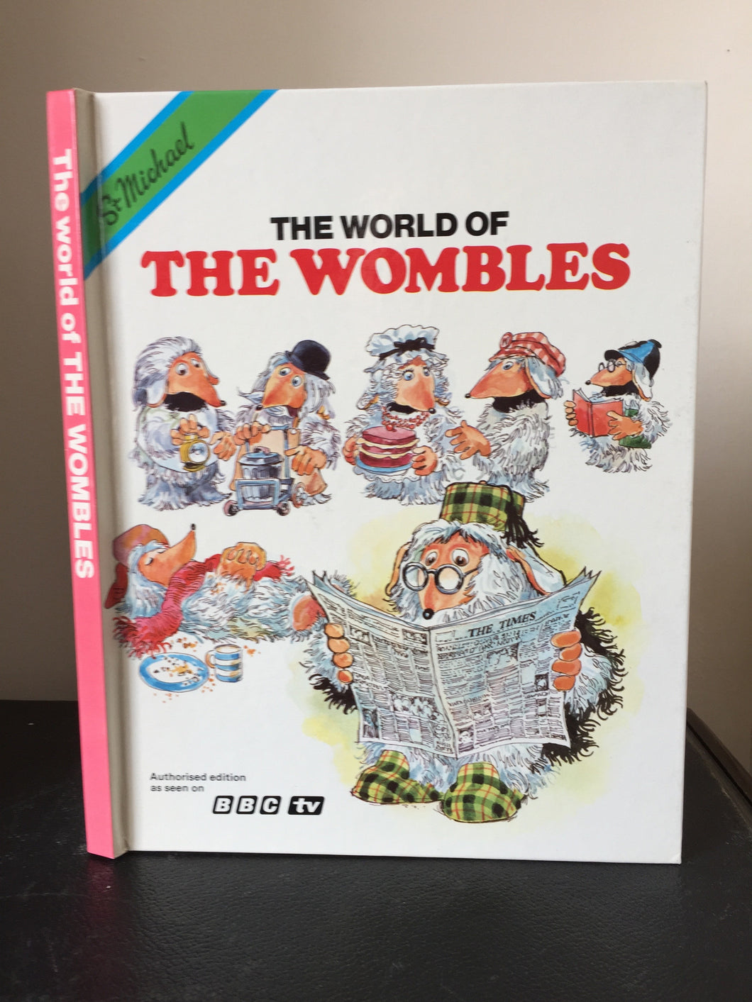 The World of The Wombles