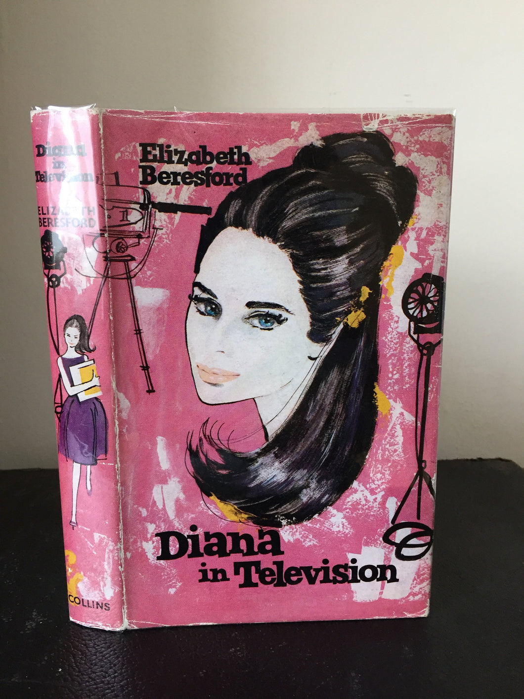 Diana in Television