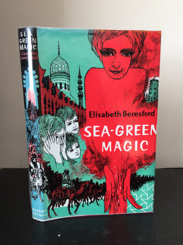 Sea-Green Magic