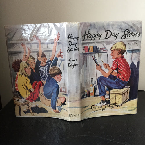 Happy Day Stories