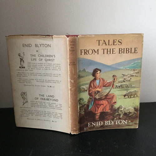Tales From The Bible