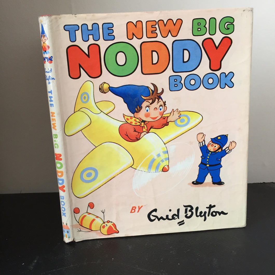 The New Big Noddy Book (no.8)
