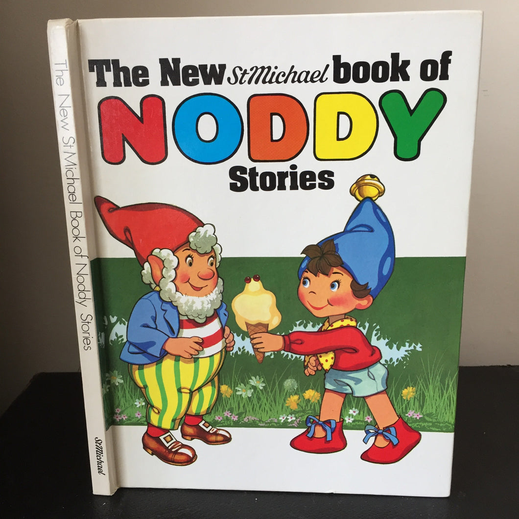 The New St Michael Book of Noddy Stories